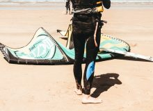 Pourquoi apprendre le kitesurf