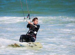 Le Kitesurf deviendra un sport Olympique